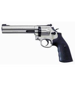 Smith & Wesson Smith & Wesson 686-6 Nickel