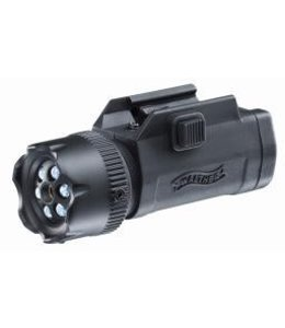 Walther Walther FLR650 LED Flashlight & Laser
