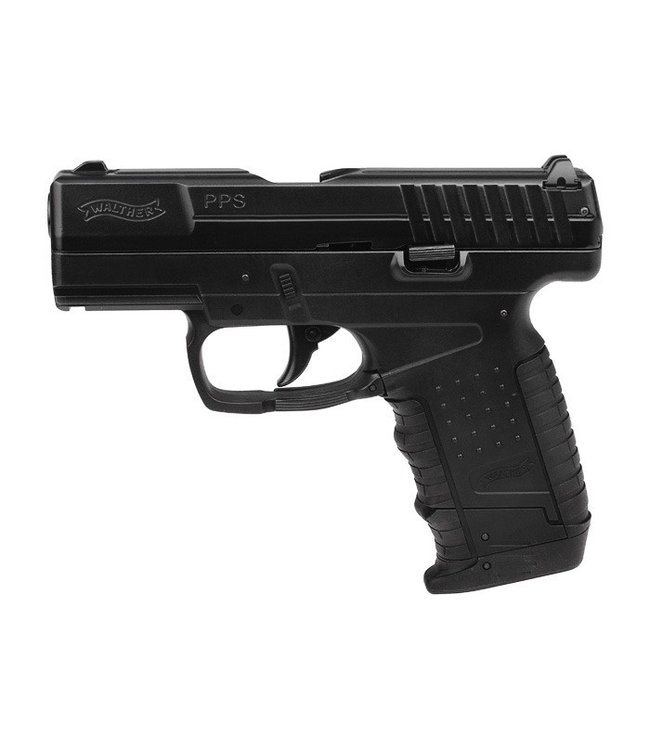 Walther Walther PPS Blowback