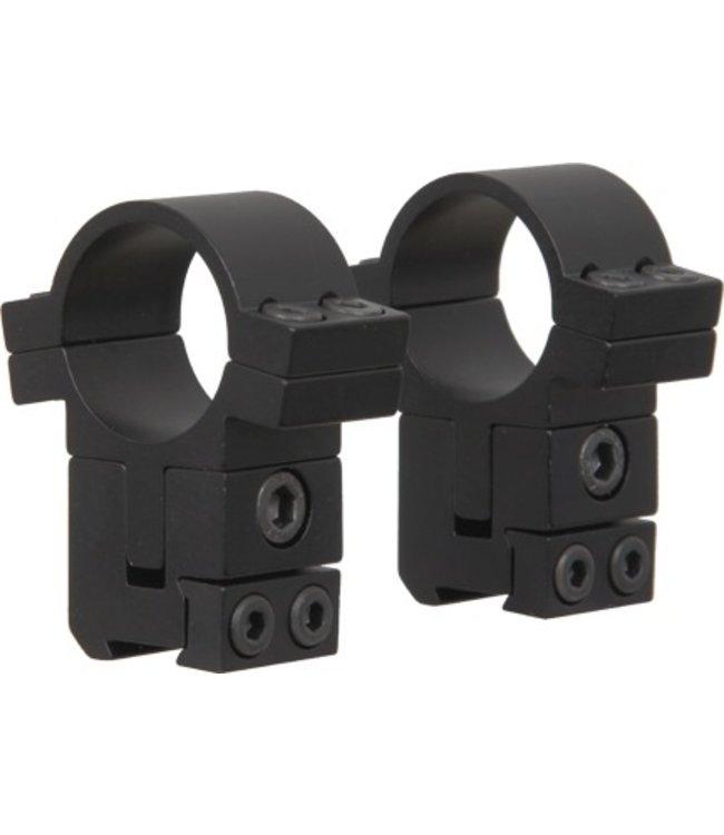 FX Airguns FX No-Limit Mounts - 1 Inch Dovetail