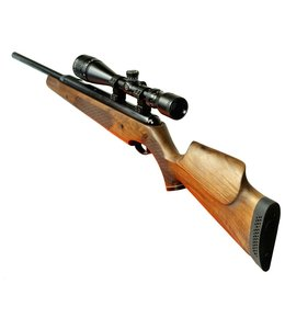 Air Arms Pro Sport .177 Cal Walnut Stock