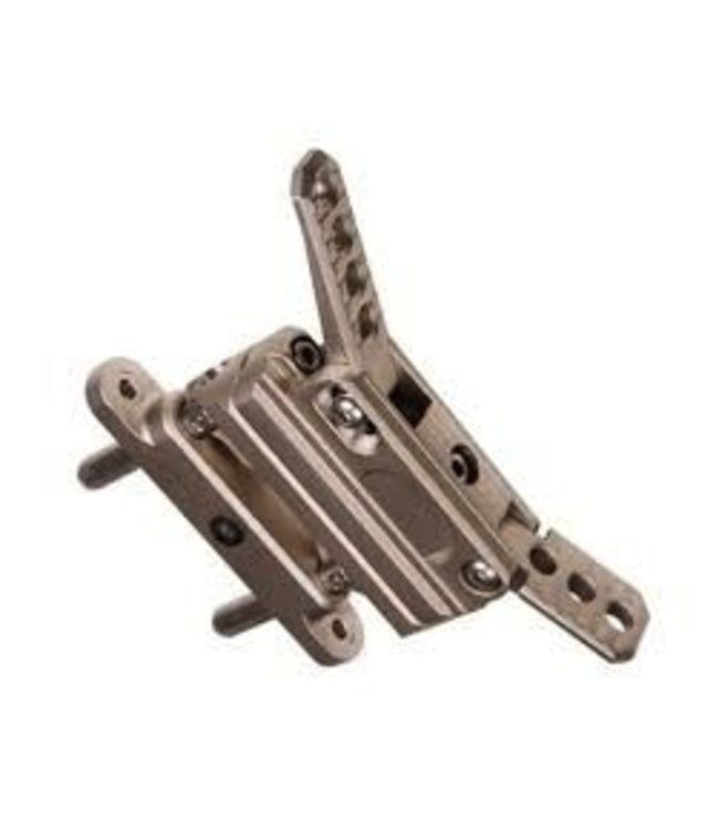 Air Arms MPR Metal Butt Pad Kit