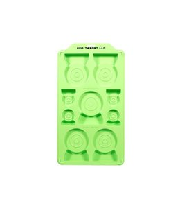 EcoTarget Eco Target - Ice Target Mold