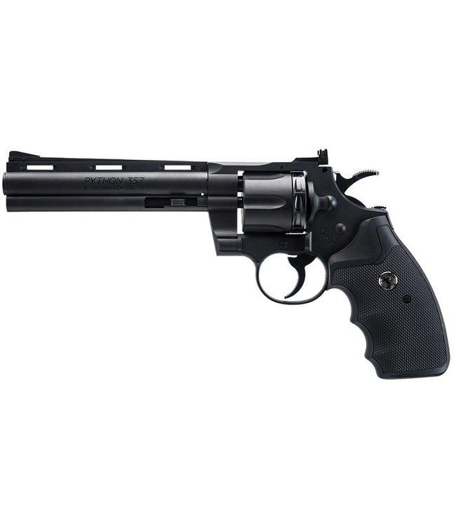 Colt Colt Python .357 Revolver - Polymer .177 Cal