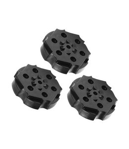 Crosman Spare BB Clips for Crosman Vigilante - 3PK