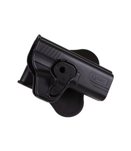 Cytac Cytac M&P9 Paddle Holster