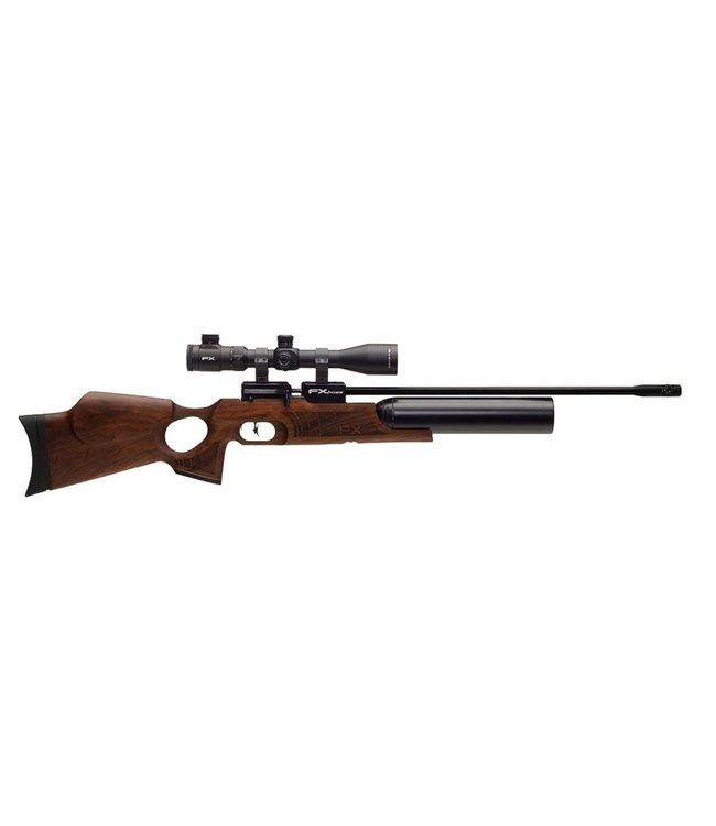 FX Airguns FX Boss .30 Cal - Walnut