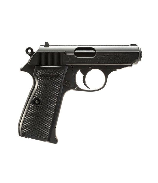walther ppk s umarex blowback bb pistol airgun source canada rh airgunsource ca Walther PPK Parts List Walther PPK 7.65Mm
