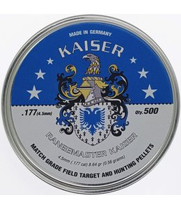 Daystate Daystate Rangemaster Kaiser .177 Cal, 8.64gr