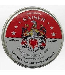 Daystate Daystate Rangemaster Kaiser .22 Cal, 14.66gr