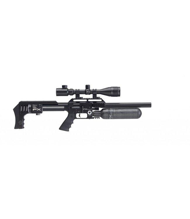FX Airguns FX Impact .25 Cal - Black
