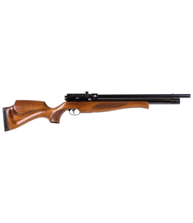 Air Arms S510 Carbine S/L .22 Cal - Ambi Superlite Traditional - 495 FPS