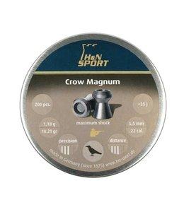 H&N H&N Crow Magnum .22 Cal, 18.21g
