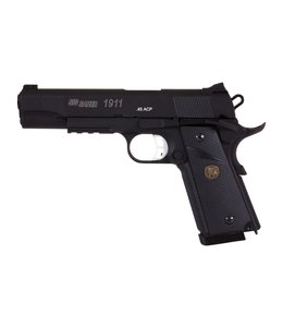 Sig Sauer 1911 Full Metal Blowback