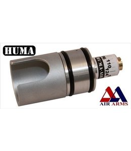 Huma-Air Air Arms S4/5xx Regulator - HP