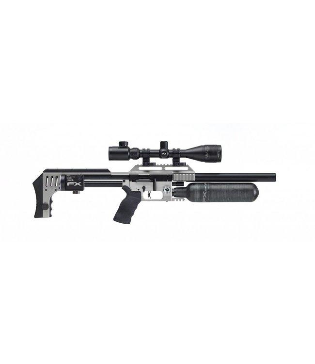 FX Airguns FX Impact - Silver - .25 Cal