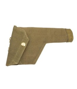 Webley & Scott Webley MKVI Heavy Duty Canvas Holster, Right Hand