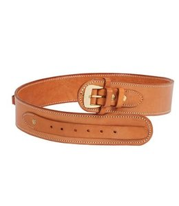 "Gun Belt 36""-40"" Waist - Natural"