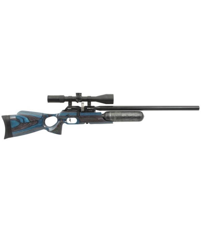 FX Airguns FX Crown .25 Cal - Blue Laminate