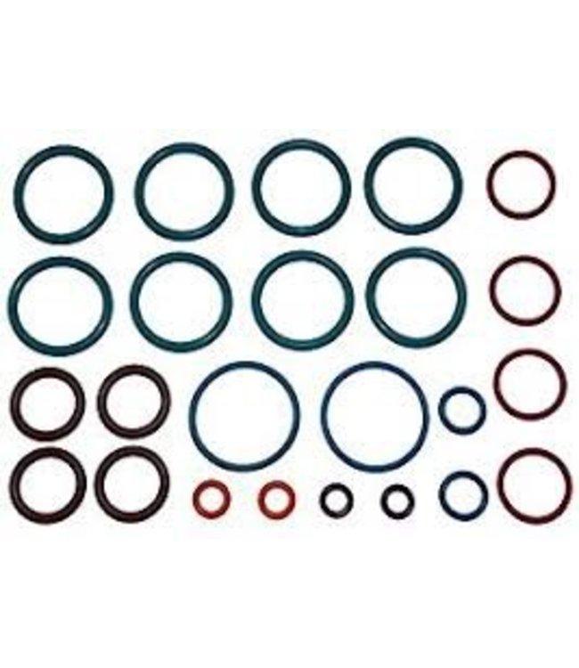 Crosman Benjamin Marauder O-Ring Repair Kit