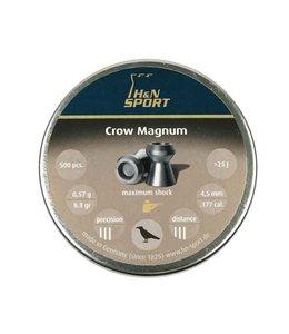 H&N H&N Crow Magnun .177 Cal, 8.80gr