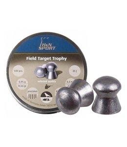H&N H&N Field Target Trophy .22 Cal, 14.66gr