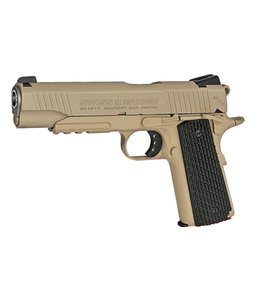 Swiss Arms SA 1911 MRP Blowback