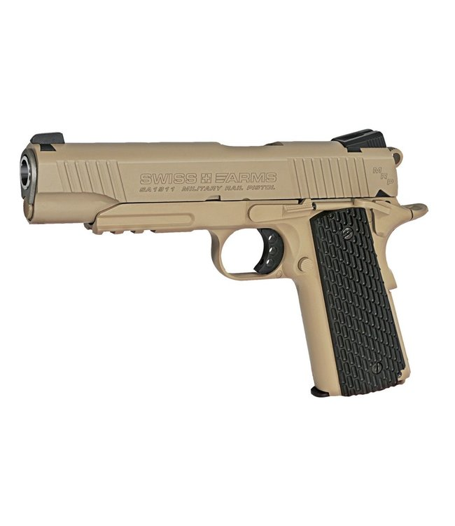 Swiss Arms Swiss Arms SA 1911 MRP Blowback