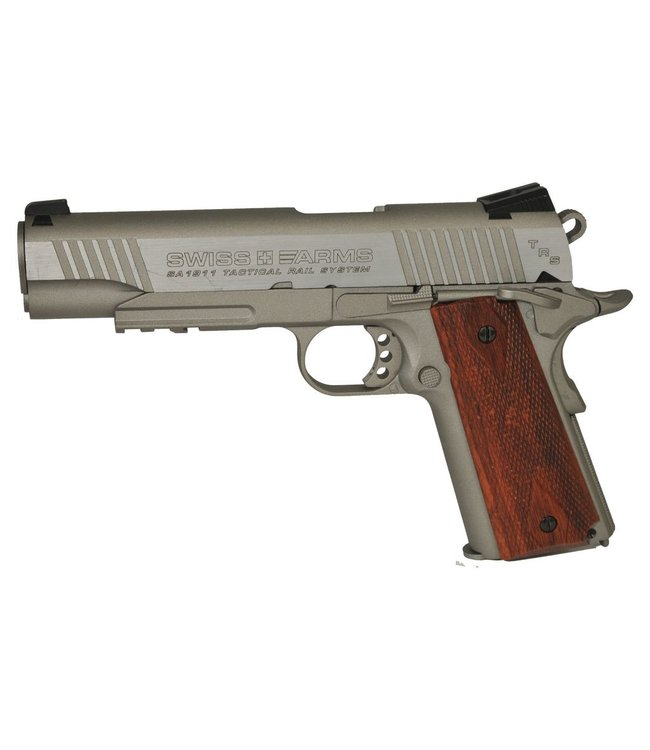 Swiss Arms Swiss Arms SA 1911 TRS Blowback