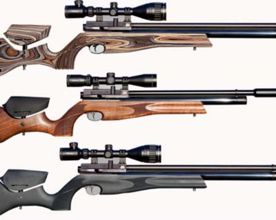 Introducing the S510 Ultimate Sporter XS – The Brand new air rifle from Air Arms