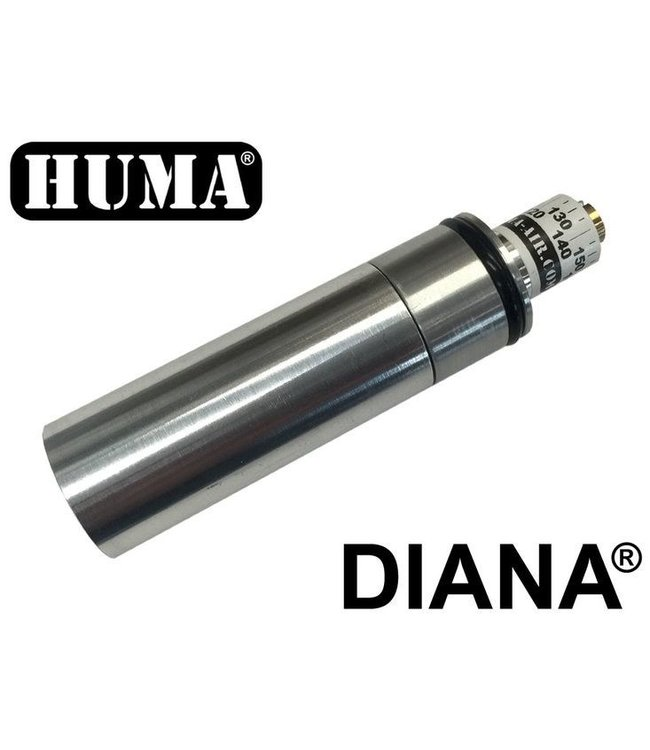 Huma-Air Huma-Air Diana Stormrider Regulator