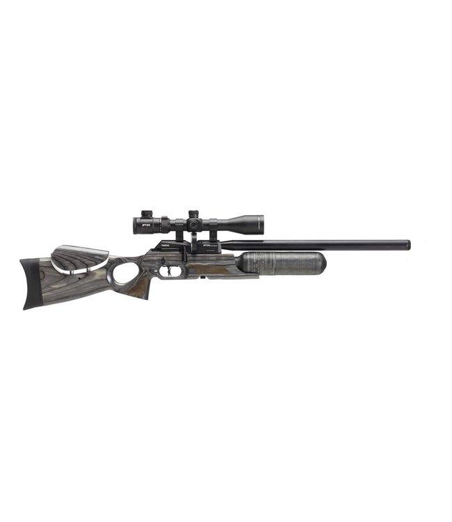 FX Airguns FX Crown .22 Cal - Black Pepper Laminate