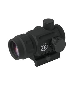 Center Point 1x20mm Compact Red Dot Battle Sight