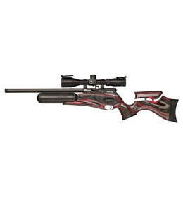 Daystate Daystate Red Wolf .22 Cal - Laminate