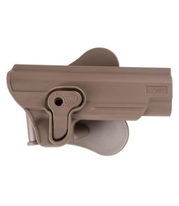 "Cytac Cytac 1911 5"" FDE Paddle Holster"