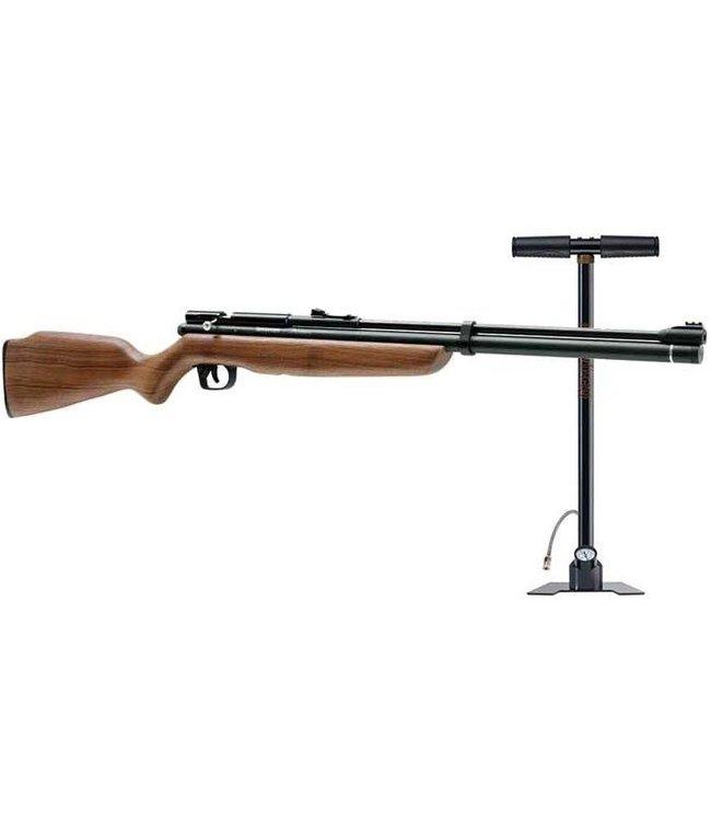 Benjamin Benjamin Discovery Rifle & Pump .22 Cal
