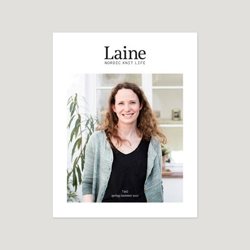 Laine Publishing Laine Magazine, Issue 2