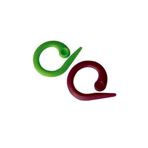 Knitter's Pride Knitter's Pride Split Ring Markers