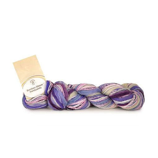 Universal Yarn Universal Yarns Bamboo Bloom Handpaints