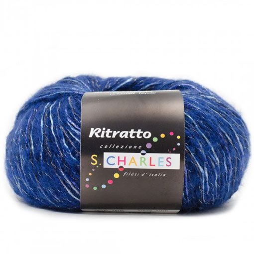 Stacy Charles Fine Yarns Stacy Charles Fine Yarns Ritratto