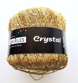 Stacy Charles Fine Yarns Crystal 4 Sunbeam