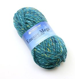 Plymouth Yarn Co. Encore Mega Colorspun