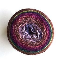 Freia Handpaint Yarns Flux Self-Striping Lace