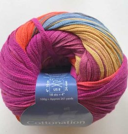 Plymouth Yarn Co. Cottonation