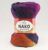 Nako Nako Arya Ebruli