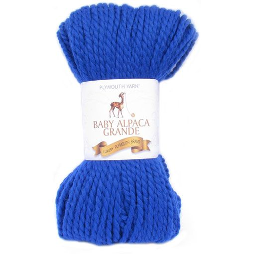 Plymouth Yarn Co. Plymouth Yarn Baby Alpaca Grande