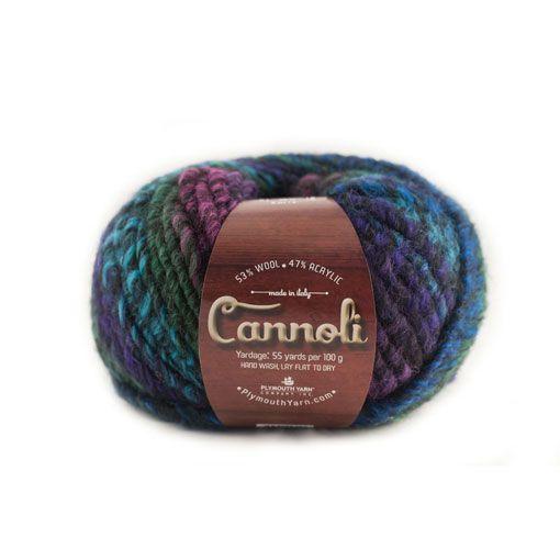 Plymouth Yarn Co. Plymouth Cannoli