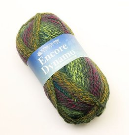 Plymouth Yarn Co. Encore Dynamo