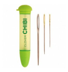 Clover 339 Chibi Darning Needle Set