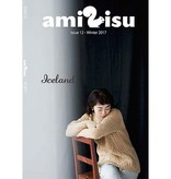 Amirisu Amirisu Issue 12, Winter 2017